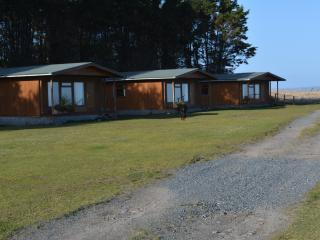Perfect Chalet with Deck and Short Breaks Allowed - Ardwell vacation rentals