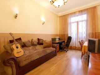 Comfortable Condo with Internet Access and Dishwasher - Saint Petersburg vacation rentals