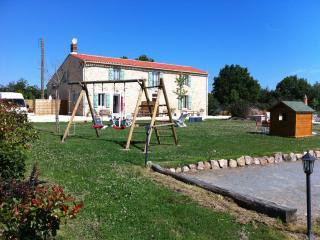 gite rural de charme au coeur de la Vendée - Fougere vacation rentals