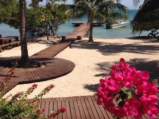 Casa Cordoba Baru - Isla Baru vacation rentals