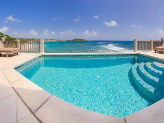 BEACHHOUSE GIANNA DAWN BEACH-DIRECT ACCESS TO SEA - Sint Maarten vacation rentals