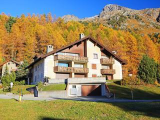 Chesa la Sajetta ~ RA12010 - Pontresina vacation rentals