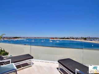 Grand Sail Front - Mission Bay - Pacific Beach vacation rentals