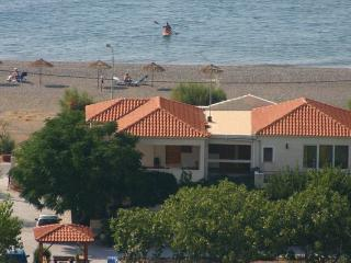 Just by the sea Irida aps.4persons - Vatera vacation rentals
