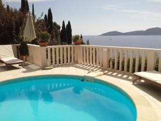 Amazing sea view villa with special offer - Trsteno vacation rentals