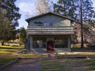 The Artist Loft Studio In The Gold Country - Coloma vacation rentals