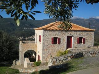 Lovely Villa Polyorea - Gythion vacation rentals