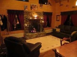 The Little Mountain Cabin - Transylvania vacation rentals