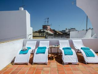 2 bedroom Townhouse with Short Breaks Allowed in Olhao - Olhao vacation rentals