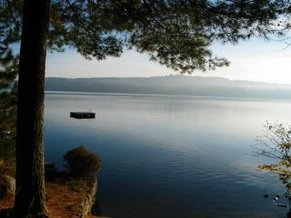 Sunrise Retreat - Lakefront Cottage on Long Lake - Bridgton vacation rentals