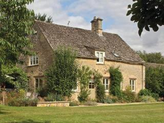 Bookers Cottage - Property sub-caption - Shipton under Wychwood vacation rentals
