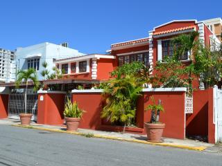 High End Mediterranean Style Villa - Miramar vacation rentals