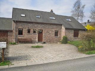 Gîte Audichel ~ RA8502 - Belgian Luxembourg vacation rentals
