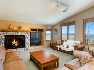 Snowcreek V 821 - Luxury Mammoth Townhome - Mammoth Lakes vacation rentals