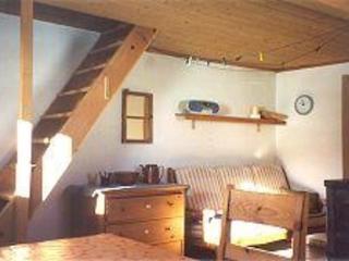 Maiensäss Plumarscha Friberg ~ RA11647 - Andiast vacation rentals