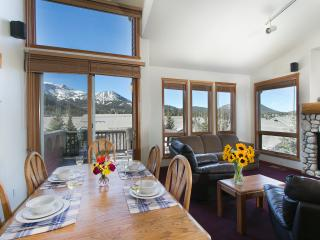 Snowcreek V 999 - Mammoth Luxury Townhome - Mammoth Lakes vacation rentals