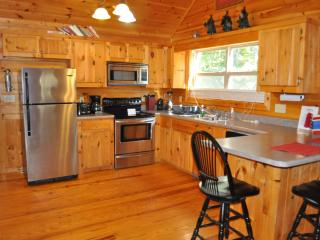Perfect House with Central Heating and Grill - Blue Ridge vacation rentals