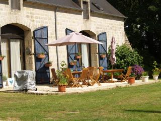 Farmhouse near Melrand, Brittany - Melrand vacation rentals