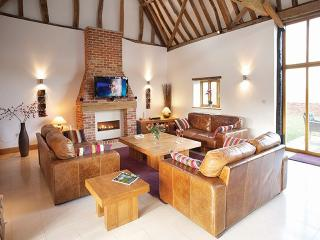 4 bedroom House with Internet Access in North Burlingham - North Burlingham vacation rentals