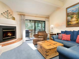Summit G64 - Mammoth Condo - At Base of Eagle Lift - Mammoth Lakes vacation rentals