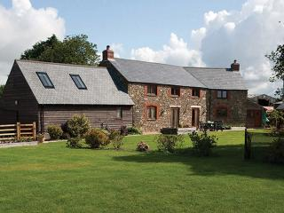 Wonderful House in Barnstaple with Internet Access, sleeps 6 - Barnstaple vacation rentals