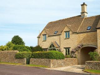 Sunny 3 bedroom House in Southrop - Southrop vacation rentals