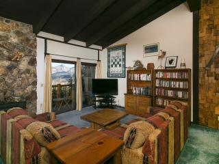 Timber Ridge 12 - Mammoth Condo Ski in Ski out - Mammoth Lakes vacation rentals