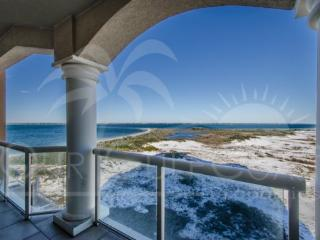 New Luxury Upgrades With Unobstructed Sea and Sand Views - Pensacola Beach vacation rentals