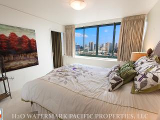 Nice Condo with Deck and Internet Access - Honolulu vacation rentals