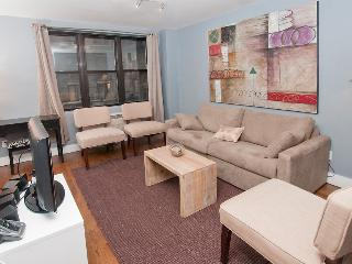 Fully Renovated, Spacious 1 Bedroom In Gramercy / - New York City vacation rentals