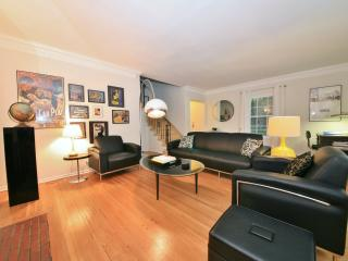 Gorgeous classic Hollywood house - Los Angeles vacation rentals