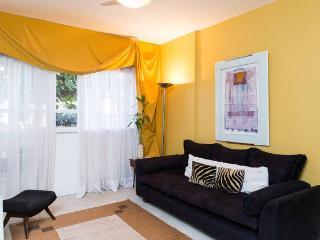 Apartamento charmoso - Rio de Janeiro vacation rentals