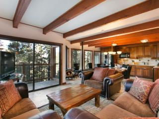 Timber Ridge 53 - Mammoth Ski In Ski Out Condo - Mammoth Lakes vacation rentals