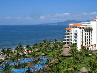 AVAILABLE JAN!!! LUXURY PENTHOUSE OCEAN FRONT - Nuevo Vallarta vacation rentals