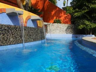 Fabulous Hillside Vacation Villa- Riviera Nayarit - La Cruz de Huanacaxtle vacation rentals