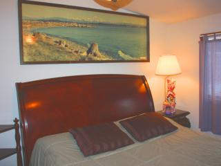 Comorant Cove View Suite- cleaning fee INC in rate - Birch Bay vacation rentals
