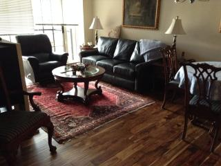 Luxury downtown condo steps to Inner Harbor !! - Victoria vacation rentals