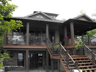 Luxury Lakehouse on Lake Huron - Kincardine vacation rentals