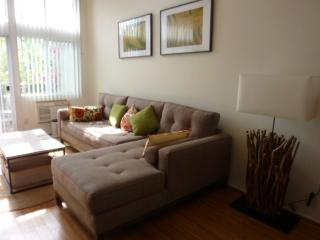 Stunning Newly Renovated Top Floor Condo - Culver City vacation rentals