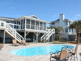 "3328 Palmetto Blvd - ""Carolina Sunset"" - Edisto Beach vacation rentals"