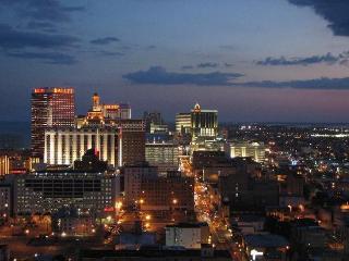 Wyndham Skyline Tower Atlantic City -2 Br Suites - Atlantic City vacation rentals