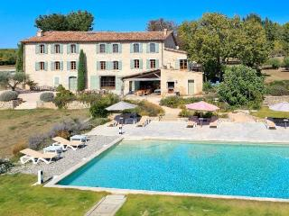 Nice Manor house with A/C and Television - Figanières vacation rentals
