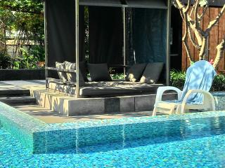 Baan Sandao Luxury Beach Service Apartment D204 - Hua Hin vacation rentals