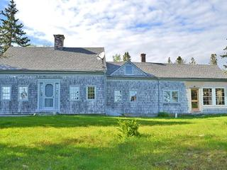 OAK POINT COTTAGE - Town of Harrington - Beals vacation rentals