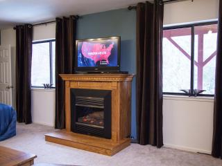 Charming 1 bedroom Condo in Auburn - Auburn vacation rentals