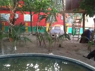 Caye Caulker Camp Site at Pet park - Caye Caulker vacation rentals