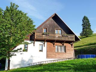 Valasska Bystrice ~ RA12550 - Zlin vacation rentals