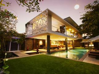 8 Bedroom Villa Near Seminyak Beach - Bali vacation rentals