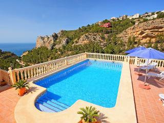 Vistas al Mar ~ RA39079 - Benitachell vacation rentals