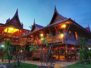 Nice Bed and Breakfast with Internet Access and A/C - Ayutthaya vacation rentals
